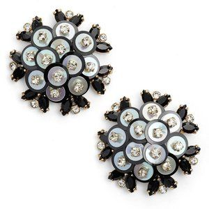 NEW Kate Spade Be Bold Stud Statement Earrings